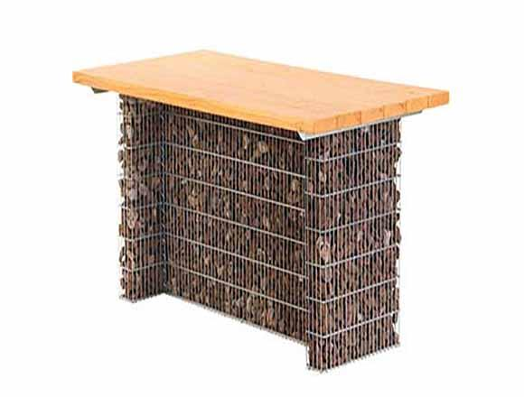Table Gabion UNICO